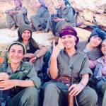 David Graeber narra Revolução de Kobane