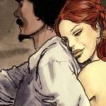 Milo Manara e seu Caravaggio subversivo
