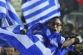 """A Grécia tem hoje a chance de dizer """"não"""". O medo é força poderosa, mas dignidade e independência podem voltar, prestigiadas, ao centro do palco"""