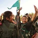 Oriente Médio: EUA viram as costas aos curdos
