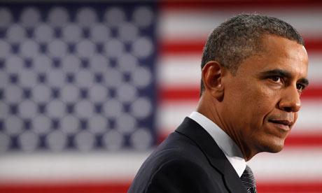 Barack Obama speaks in Cleveland