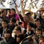 A China ensaia enfrentar seus dilemas