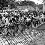 Boulos: da crise política à crise social