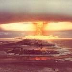 E se outra Guerra Mundial tiver começado?
