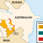Para frear a Rússia, ataque à Armênia