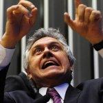 """Boulos: """"Como vota, senador?"""""""