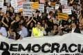 Teremos de reinventar a participação política e construir uma ideia futura de país – sob pena de ser engolidos por longa noite de fascismo neoliberal