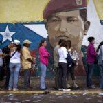Venezuela conflagrada (1): A maldição extrativista