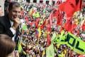 """Rafael Correa está próximo de eleger seu sucessor. Seu segredo: desprezar o """"ajuste fiscal"""", realizar política econômica contrária ao que exigiam """"sábios"""" neoliberais"""