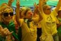 Crônica de um domingo em Campinas, entre consumismo obsessivo, a bolha indie de Barão Geraldo e 500 manifestantes desconcertados, ainda que em estilo fitness