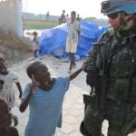 """O Haiti sem a ONU: """"órfão sem irmãos"""" novamente?"""
