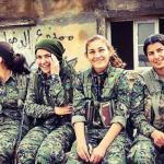 Os segredos da guerrilha curda contra o ISIS