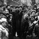 O último combate de Lenin — e o maior erro de Trotsky…