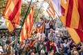 Truculência do governo espanhol serviu de amálgama: agora, plebiscito independentista tornou-se indispensável – e ameaça um pilar do conservadorismo europeu