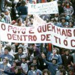 Revolução e Democracia, reencontro incerto