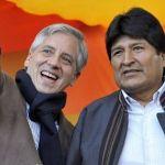 Bolívia: a transformação continua?