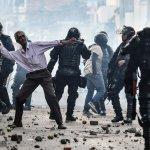 Colômbia, paz ameaçada