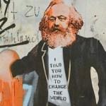 Por que Marx, no século 21?
