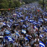 """Nicarágua: """"O tempo de Daniel Ortega se esgotou"""""""