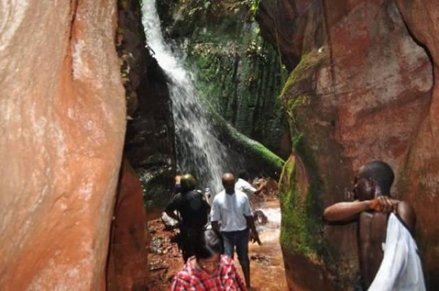 Image result for iva valley coal mine enugu