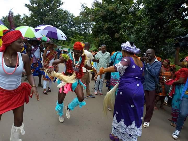 Ebonyi State Cultural Fiesta 2017