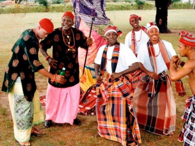 Ten most popular traditional festival celebrated in igbo land new yam festival 5 m4hsunfo