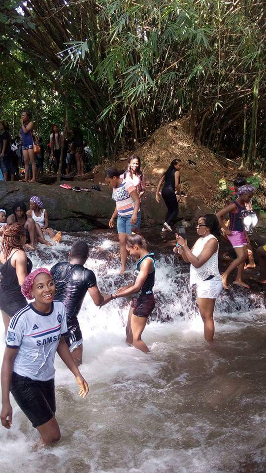 Top Five Ideal Place For Picnic in Enugu