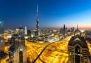 My Journey To Dubai