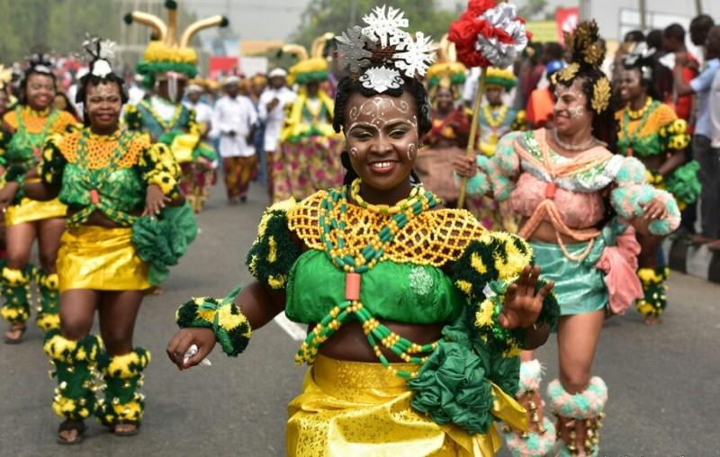 calabar carnival 2017