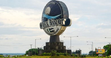 8 Reasons Why You Should Visit Cross River This December