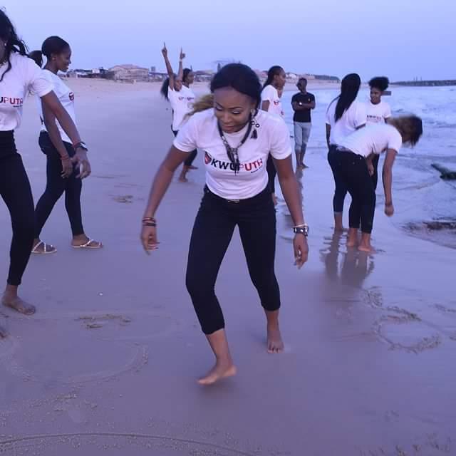 Ada Di Igbo mma 2017