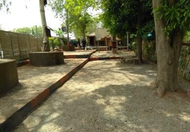 Bunchi Garden and palm wine joint Garki Abuja