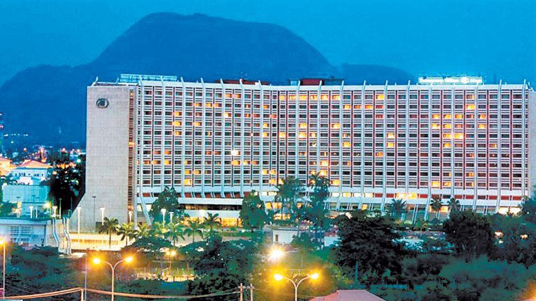 List of Hotels In Abuja and Their Locations