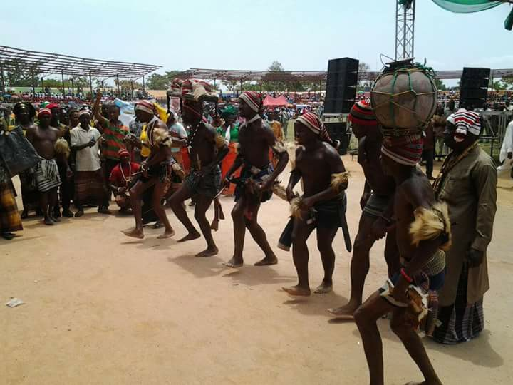 Ebonyi State, Salt of The Nation