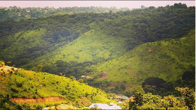 A Guide To Hiking In Enugu, Where To Go