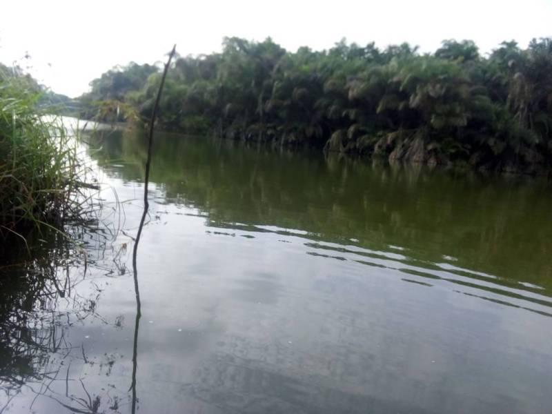 Abadaba lake
