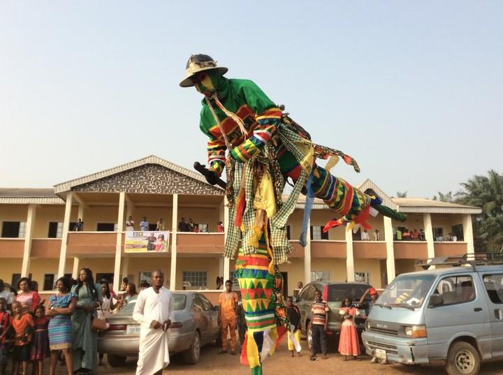 mmanwu igbo