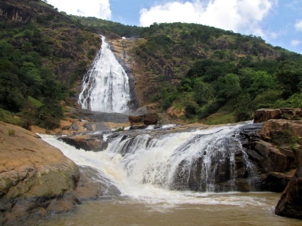 Popular Waterfalls in Nigeria