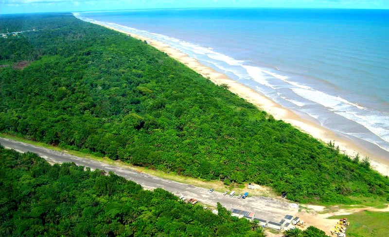 Popular Beaches In Nigeria