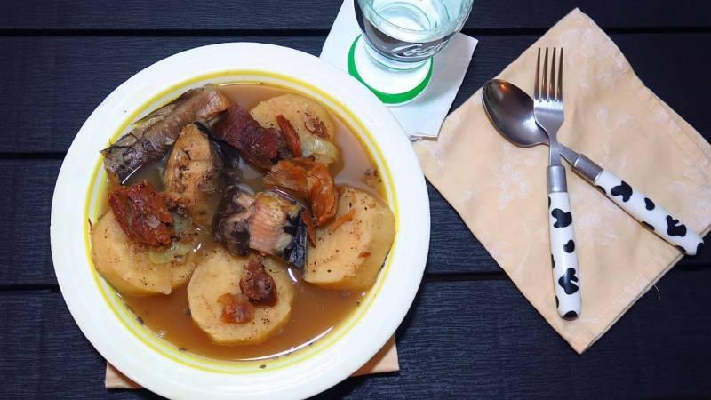 Igbo Food