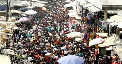 Markets in Onitsha