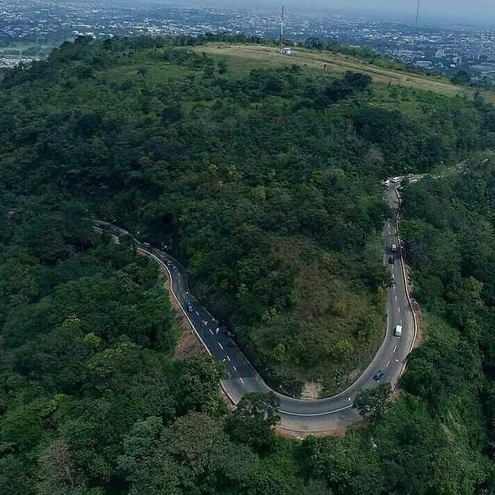 Milliken Hill Road Enugu
