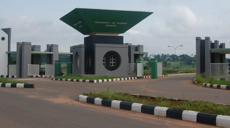 List Of Universities In Enugu State
