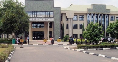 List of all Universities Nigerian