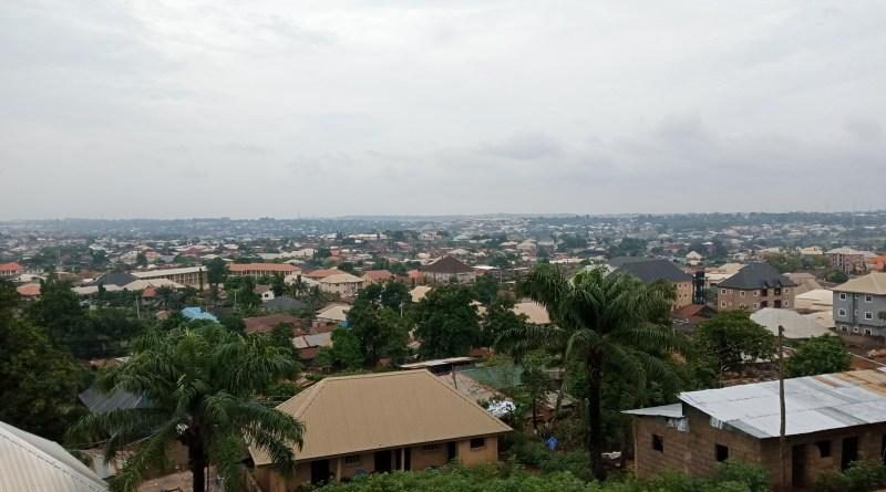 Ugbo Owa Trans Ekulu Enugu