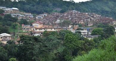 Ugwu Aaron, Enugu State