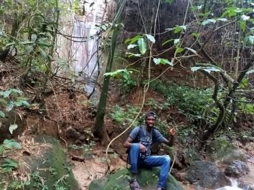 Exploring Nwaekpu Forest (2)