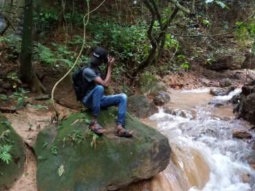 Exploring Nwaekpu Forest (4)