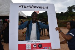 The movement (1)