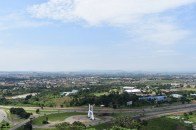 View of Abuja from the hill top (4)